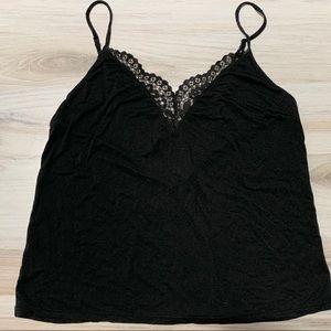 Victoria's Secret Strappy Lace Camisole